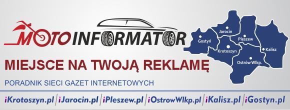 Motoinformator poradnik sieci gazet internetowych - FunPage