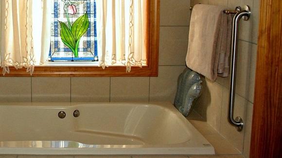 łazienka Dla Seniora I Osób Niepełnosprawnych Ipleszewpl