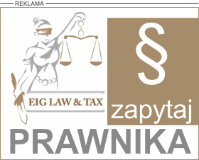 Zapytaj prawnika