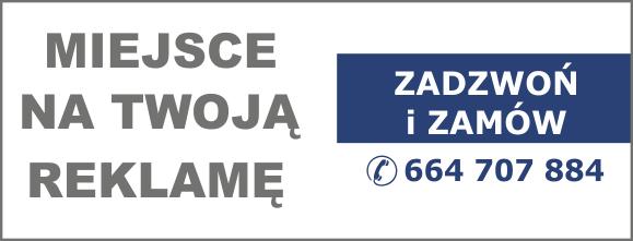 Zamów reklamę w gazecie internetowej iPleszew.pl